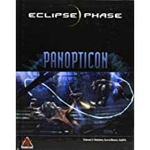 Eclipse Phase Panopticon Vol I *OP