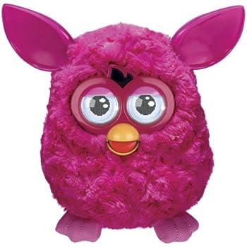 Furby (Pink)