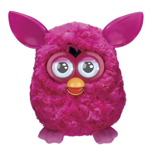 Furby (Pink) by Hasbro (Image #12)