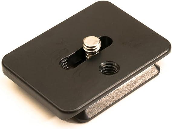 Made in U.S.A Hejnar Photo Arca Type 2.00 Inch Bidirectional Plate