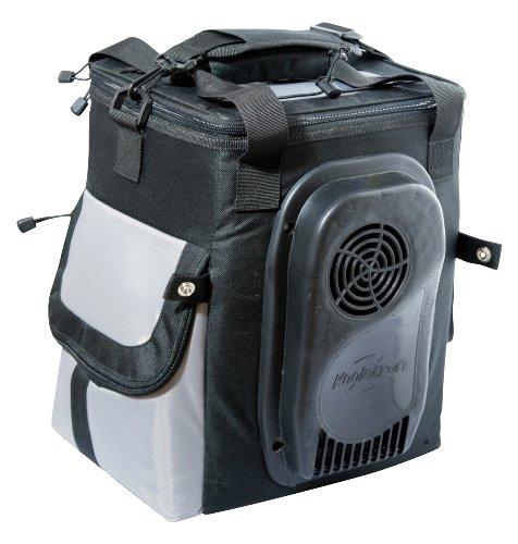 Koolatron 14 Quart Soft Sided Electric Travel