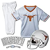 Best Franklin Sports Costumes - Franklin Sports NCAA Texas Longhorns Deluxe Youth Team Review