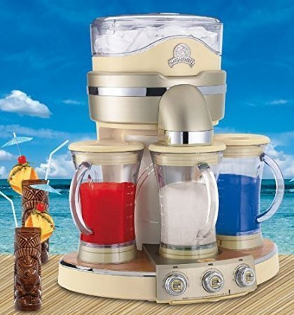 NEW Margaritaville Tahiti Frozen Concoction Maker