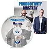 Productivity Mastery Self Hypnosis CD - Hypnotherapy CD to Increase Your Ability To Reach Your Goals, Become Brilliantly Efficient and Generally Get Things Done