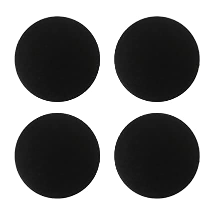 4Pcs Bottom Case Rubber Feet Replacement Pad For Macbook Pro Retina A1398 A1425