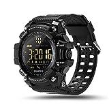 ROADTEC Sport Smart Watches for Men,Bluetooth 4.0 Fitness Tracker Watch...