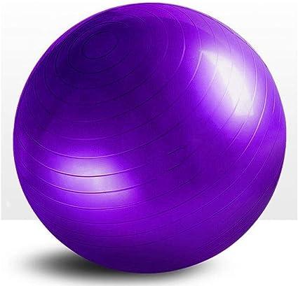 Ssery Bola de Equilibrio para Gimnasio Pilates Gimnasio de Yoga ...