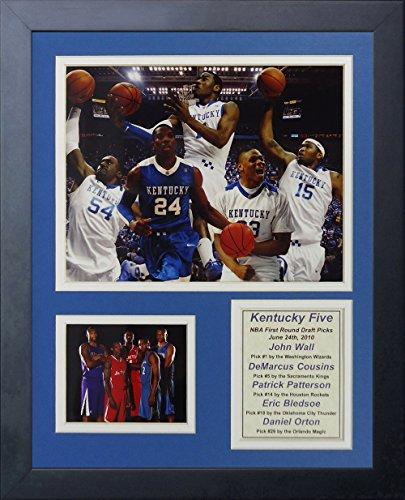 2010 Kentucky Wildcats - Draft Picks Collage 11