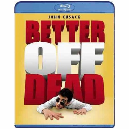 BETTER OFF DEAD (BLU RAY)