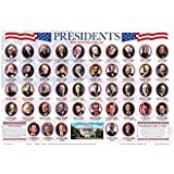 Painless Learning Presidents Placemat