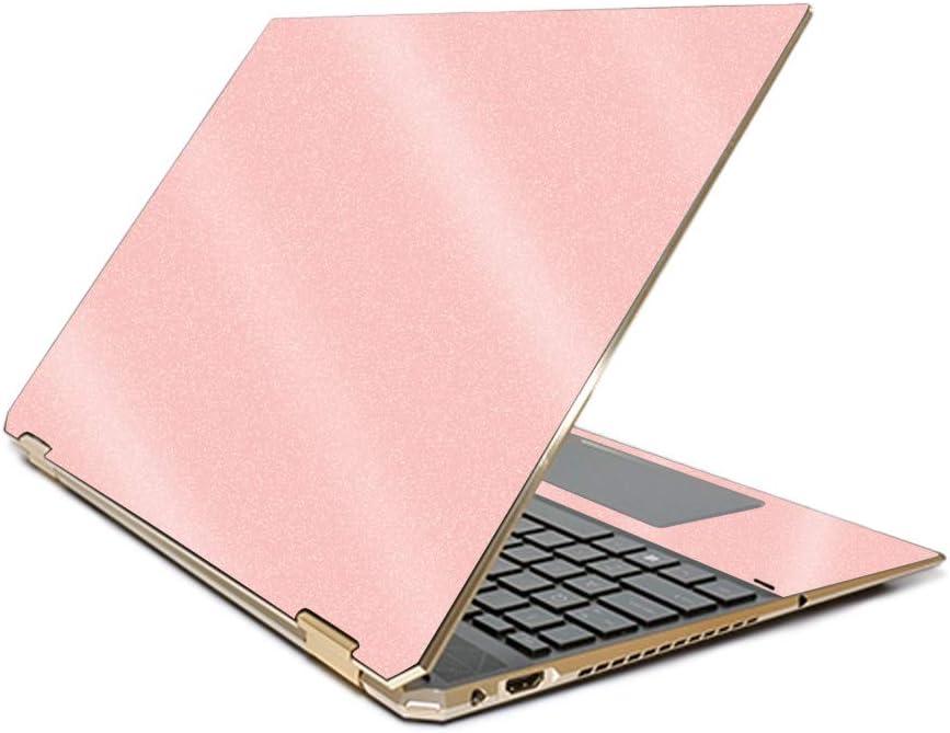 MightySkins Glossy Glitter Skin for HP Spectre x360 15.6