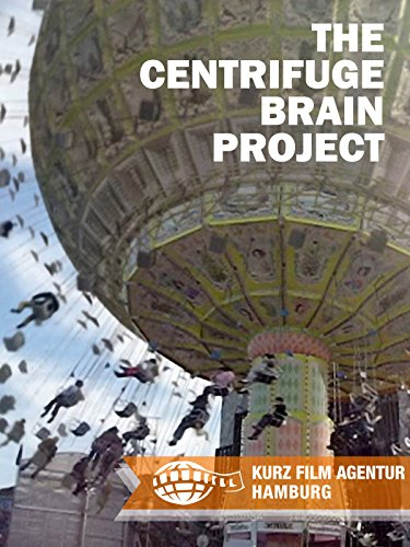 The Centrifuge Brain Project on Amazon Prime Video UK