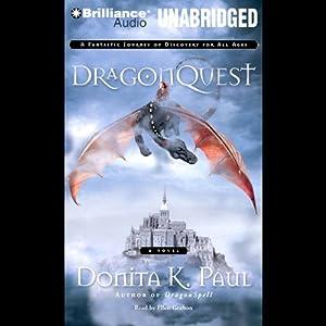DragonQuest Audiobook