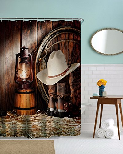a monamour vintage horse stable lights cowboy hats boots. Black Bedroom Furniture Sets. Home Design Ideas