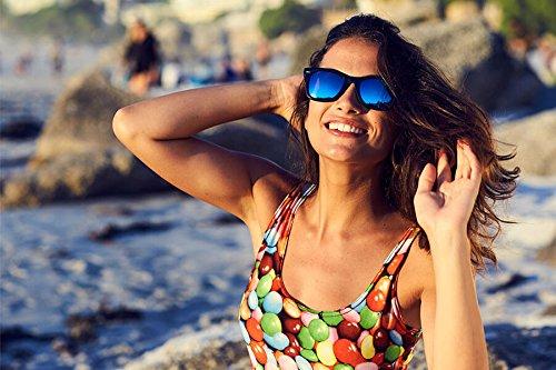 Femmes Cheapass Soleil Lunettes Ca Wayfarer Connaisseur de 004 Hommes q4FUX4Sx