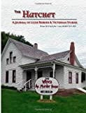 The Hatchet, Stefani Koorey, 1494840111