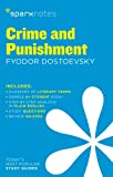 Crime and Punishment SparkNotes Literature Guide (SparkNotes Literature Guide Series)