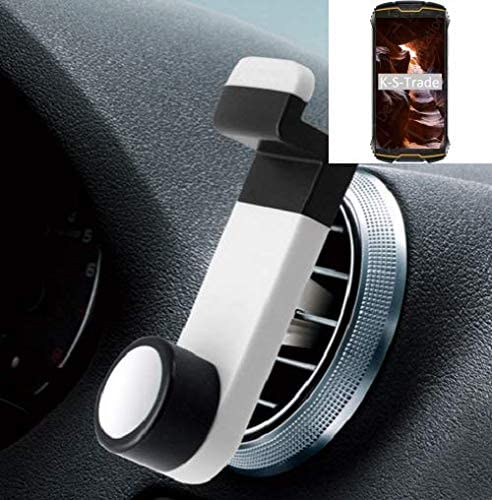 K-S-Trade® Smartphone Universal Holder Holder/Car Montaje ...