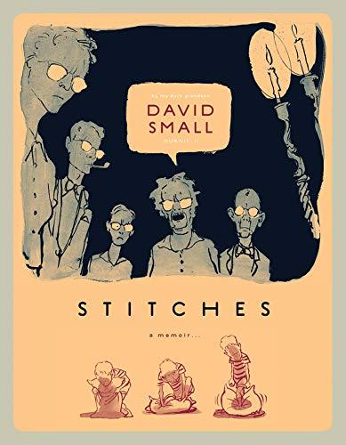 Download Stitches: A Memoir ebook