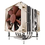 Noctua i4 CPU Cooler for Intel Xeon CPU_ LGA2011, 1356 and 1366 Platforms (NH-U9DXi4)