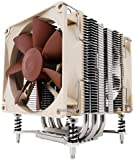 NOCTUA I4CPU-Kühler für Intel Xeon CPU _ LGA2011, 1356und 1366Plattformen nh-u9dxi4