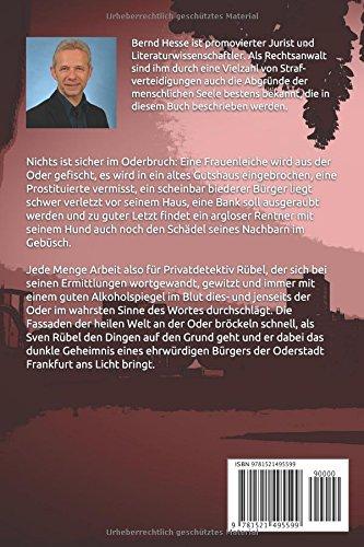 Blutende Oder: Privatdetektiv Rübels Zweiter Fall (German Edition): Bernd  Hesse: 9781521495599: Amazon.com: Books