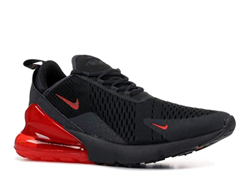 Air Max 270 Se Reflective (Off NoirHabanero Red, 8)