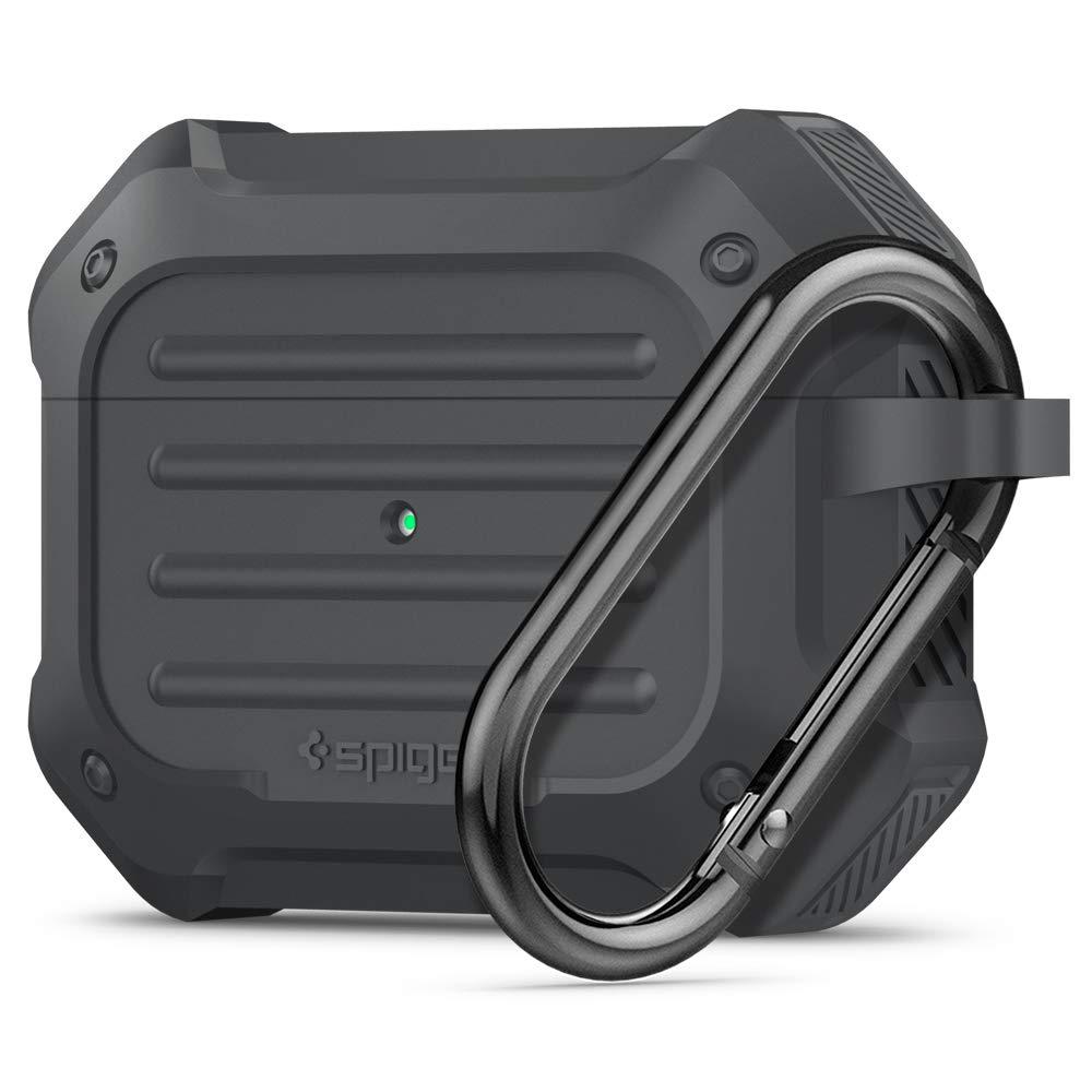 Spigen Tough Armor Apple AirPods Pro Schutzhülle AirPods Zubehör
