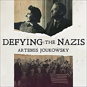 Defying the Nazis Audiobook