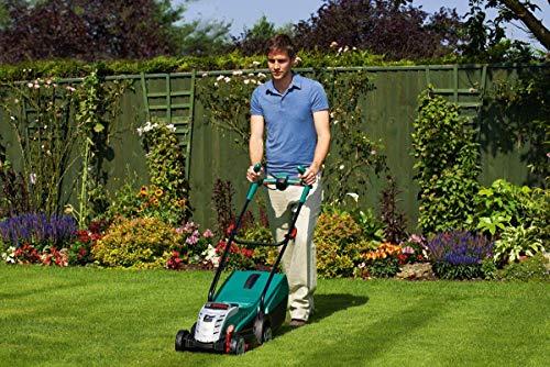 Bosch Home and Garden 0.600.885.D01 Bosch Cortacésped de batería ...