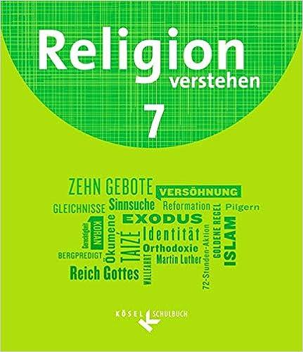 Religion verstehen 7