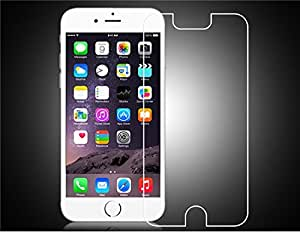 TKOUXIN iphone Covers 0.26mm Ultra-thin Premium Tempered Glass Screen Protector for 5.5 iPhone 6 Plus (Transparent)