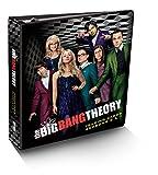 Big Bang Theory Seasons 6 & 7 Trading Card 3 Ring Binder Album with M37 Sheldon Costume Card