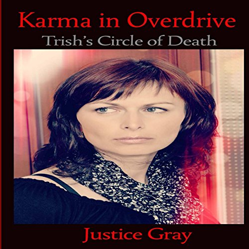 (Karma in Overdrive: The Garbage Collector Series)