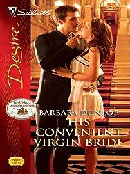 His Convenient Virgin Bride (Montana Millionaires: The Ryders)