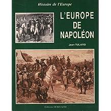 L'Europe de Napoléon