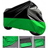 M-BG Motorcycle Cover For Suzuki GS 500 F GSX Bandit 400 Sport - Cover