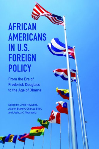 Search : African Americans in U.S. Foreign Policy: From the Era of Frederick Douglass to the Age of Obama