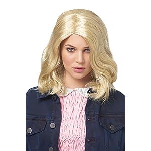 Franco Strange Girl Wig (Blonde)-