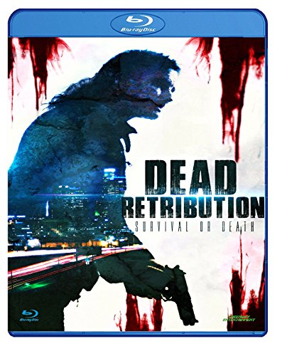 Dead Retribution [Blu-ray]