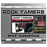 Rock Tamers, Llc Black Standard RT230 Rock Tamer Heat Shield