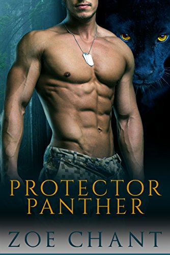 Protector Panther (Protection, Inc. Book 3)