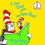 I Can Read With My Eyes Shut |  Dr. Seuss