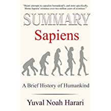 Summary: Sapiens: A brief History of Humankind by Yuval Noah Harari