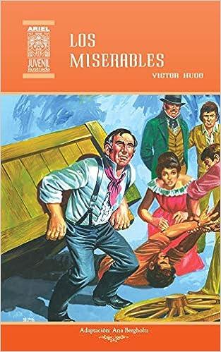 Los miserables: Volume 15 (Ariel Juvenil Ilustrada): Amazon ...