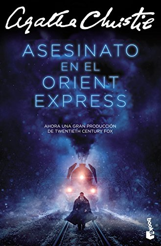 Asesinato en el Orient Express (Spanish Edition) by [Christie, Agatha]
