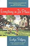 Everything in Its Place, Evelyn Palfrey, 0671042246