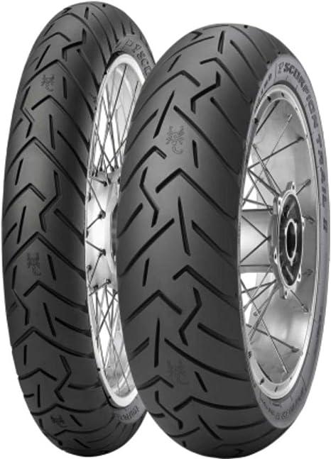 /moto pneumatico /150//70/R17/69/V/ /a//a//70dB/ Pirelli Scorpion Trail II/