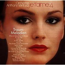 Je T'aime Vol.4 by Anthony Ventura (1991-11-29)
