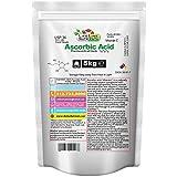 5kg (11lbs), 100% Pure Ascorbic Acid, Vitamin C - Free Shipping
